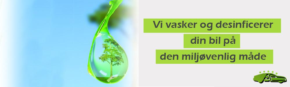 Aalborg Damp Vask